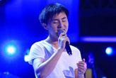 邹宏宇独特嗓音征服评委