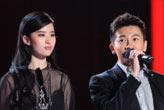 平安郑虹获颁《天籁的回响》