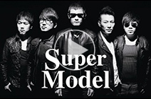 风林火山-Super Model