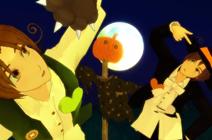 【黑塔利亚】mrs·pumpkin的滑稽的夢