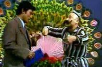 《羊肉串》陈佩斯 朱时茂