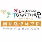 Running Together!