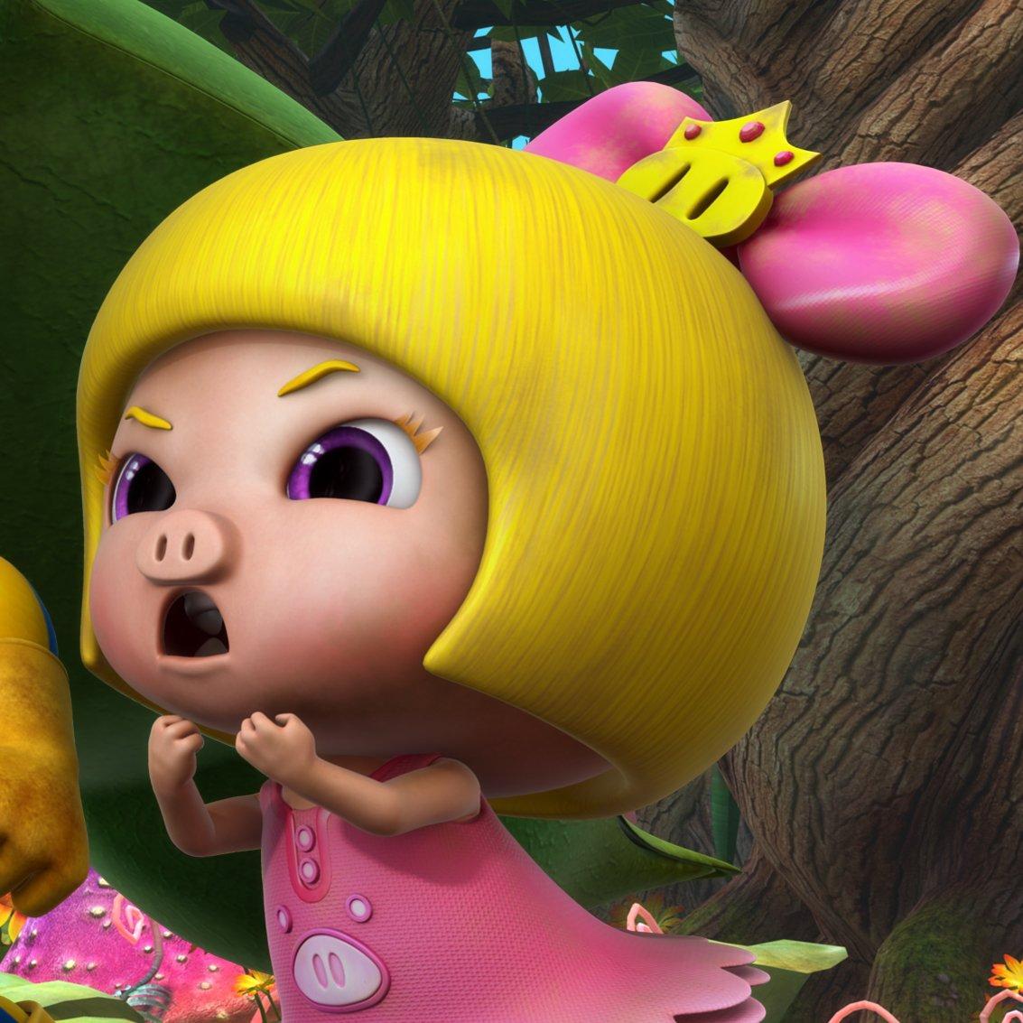 猪猪侠巨人岛_点我游戏即将发布《猪猪侠勇闯巨人岛》同名手