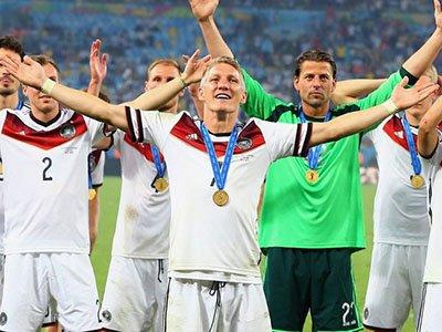 滨岩:德国团队足球将引起各国学习