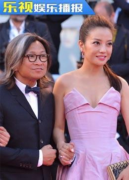 威尼斯电影节猛刮中国风