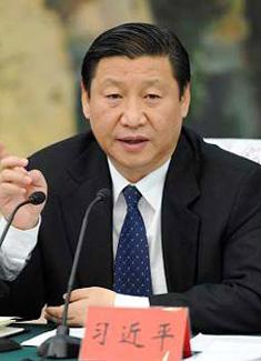 习近平:改革开放只有进行时