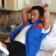 吴京受伤入院接受专访