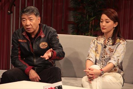 独家专访:周迅、郑晓龙《红高粱》会是一部超越《甄嬛》的诚意之作