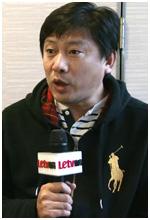 专访姜滨:国安强在整体