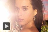 最佳外形/最佳录影带:Katy Perry-Dark Horse
