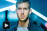 最佳电子艺人:Calvin Harris-Slow Acid