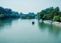 瘦西湖延时摄影宣传片