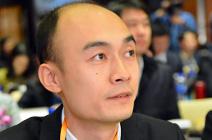 《福布斯》中文版执行主编 康健