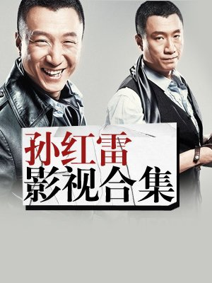 <u>孙红雷</u>影视合集