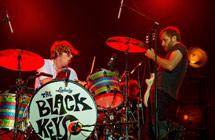 2015年第57届格莱美奖提名:最佳摇滚乐队 / 最佳摇滚歌曲 The Black Keys /Fever