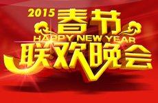 205羊年春节联欢晚会