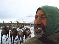 一场穿越北极圈的旅程
