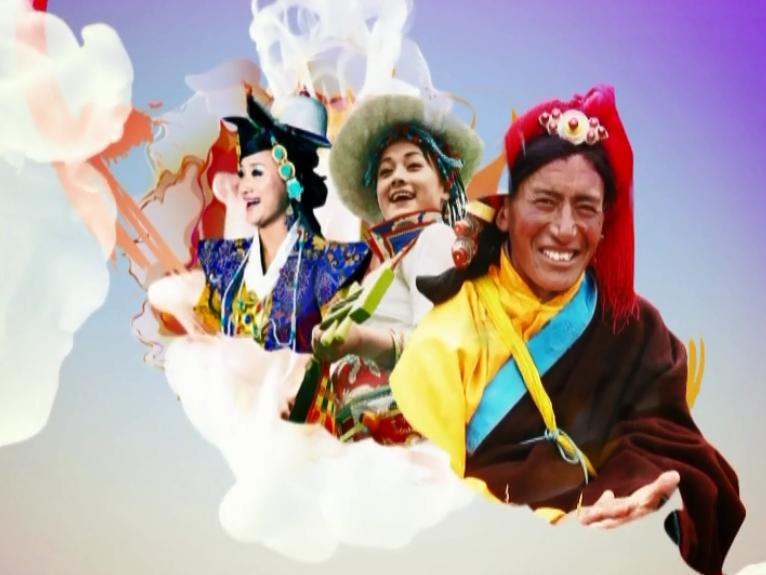 藏族绘画材料