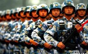 中国首次在抗战胜利纪念日举行阅兵