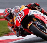 MotoGP英国站罗西夺冠