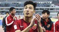 武磊:完成赛季前三目标