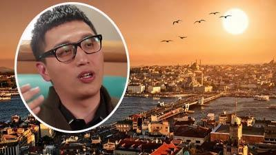 年假游历推荐伊斯坦布尔 美景之美美在其忧伤