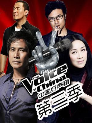 中国好声音第三季(幕后爆料)