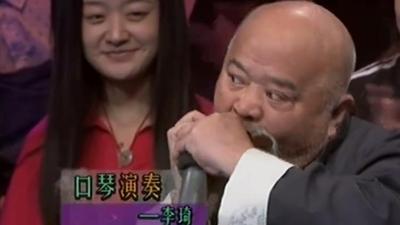 """李琦现场揭秘假唱真相 小品""""谁是歌手"""""""