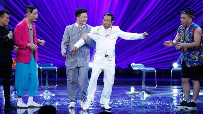 《我们的二人转》完整版:宋小宝+杨冰