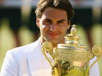 2007温网费德勒险胜纳达尔 成就五连冠伟业