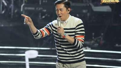 乐坛常青树蔡国庆发布歌单 张赫宣挑战黑豹经典《无地自容》