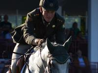 Furusiyya国际马联国家杯障碍赛决赛-巴塞罗那站