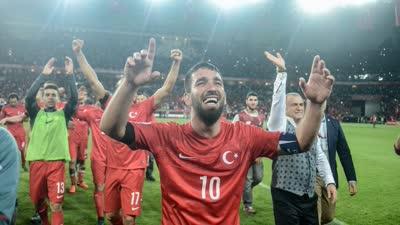 2016欧洲杯球迷庆祝