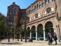 2015国际教育展之西班牙