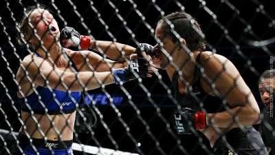 UFC213预热 主赛选手五大终结时刻