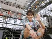 SUMMER PARTY (2014日本MTV ZUSHI音乐节)