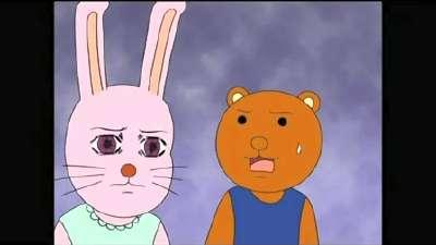 名侦探兔美 搞笑漫画日和中文配音版11