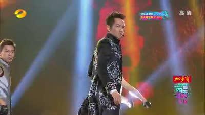 钟汉良《难念的经+天下之风》