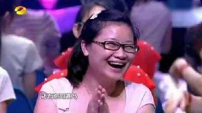 白素贞许仙穿越相逢 谢娜爆笑演绎白娘子