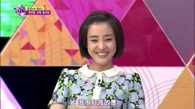 张赫被指未婚先孕 唠叨特辑各种爆料