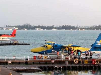 马尔代夫水上飞机1- 在线观看