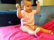 外萌宝宝们的搞笑跳舞视频集锦