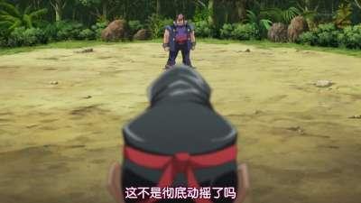 游戏王ARC-V 第30话