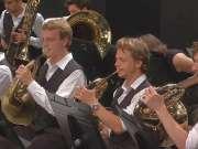 门德尔松与布鲁克纳作品音乐会(指挥:杰普·范·茨维顿,小提琴:雷诺·卡普松)