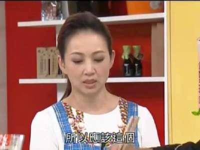 《美食好简单》20141022-焦香生呛葱鸡煲 特色韩式辣鳕鱼