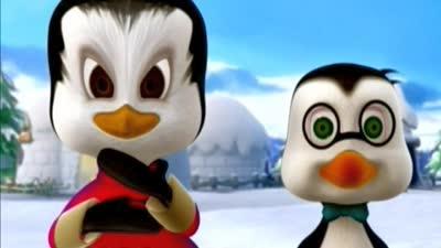 企鹅部落46