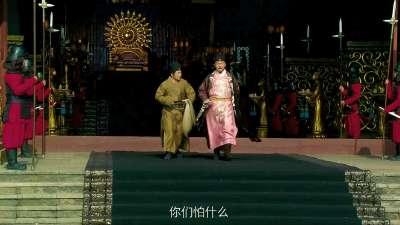《四大名捕大结局》定档8.22  邓超刘亦菲再续前缘