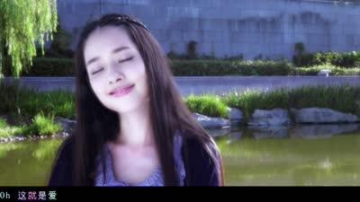 """《爱情进化论》主题曲《第七感》MV  郭碧婷情陷""""双叔"""""""