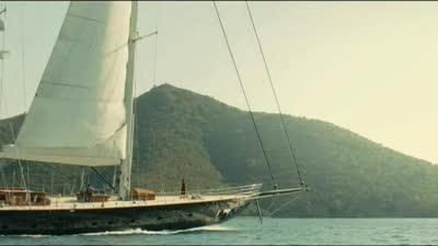 《007:大破天幕杀机》 电视宣传片Word