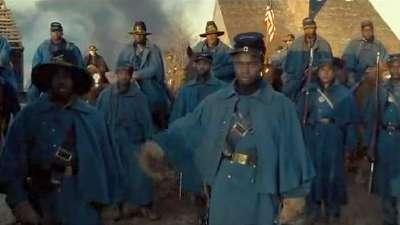 《林肯》 电视宣传片:Fight for USA